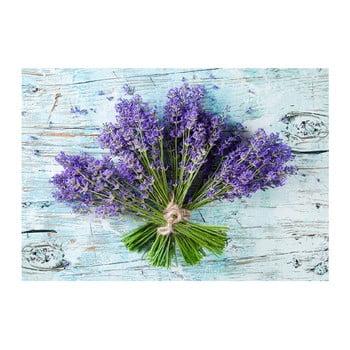 Covoraș Lavender, 52 x 75 cm de la Zerbelli