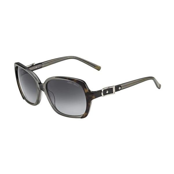 Sluneční brýle Jimmy Choo Lela Havana/Grey