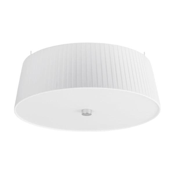 Bílé stropní svítidlo Sotto Luce KAMI,⌀36cm