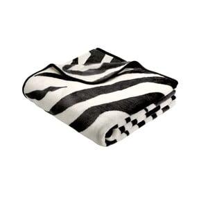 Pătură Zebra, 150x200 cm