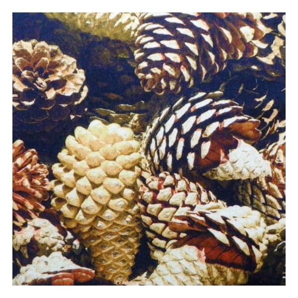 Polštář Wood Picones 50x50 cm
