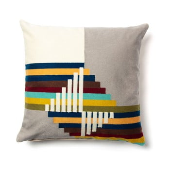 Față de pernă La Forma Amary, 45 x 45 cm, multicolor de la La Forma