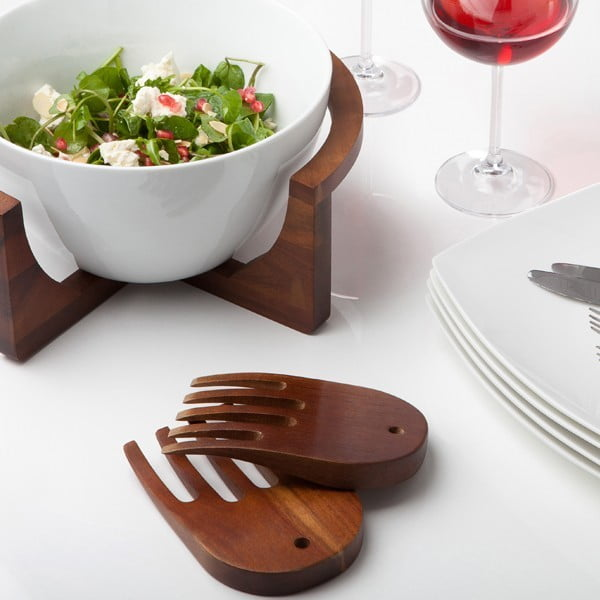 Salátový příbor Salad