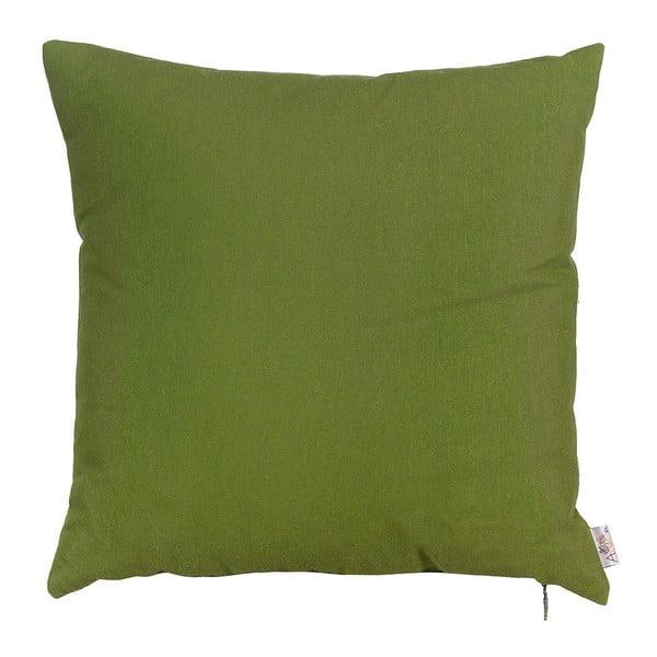 Polštář s náplní Simply Green