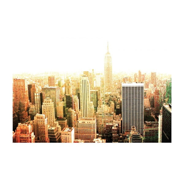 Obraz Mrakodrapy NY 3, 60x80 cm