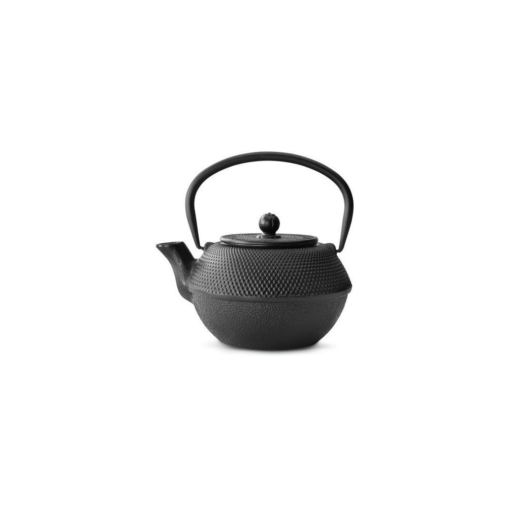 Černá konvice Bredemeijer Jang, 1,2 l