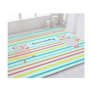 Dětský koberec Pooch Nice Day, 90x110cm