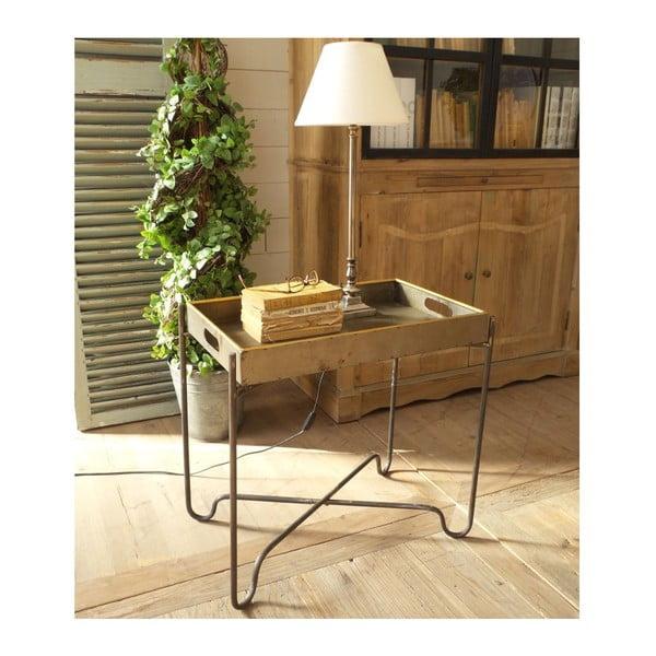 Odkládací stolek Vintage Look Iron
