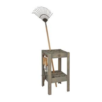 Suport din lemn de pin pentru unelte de grădinărit Ego Dekor Stanley