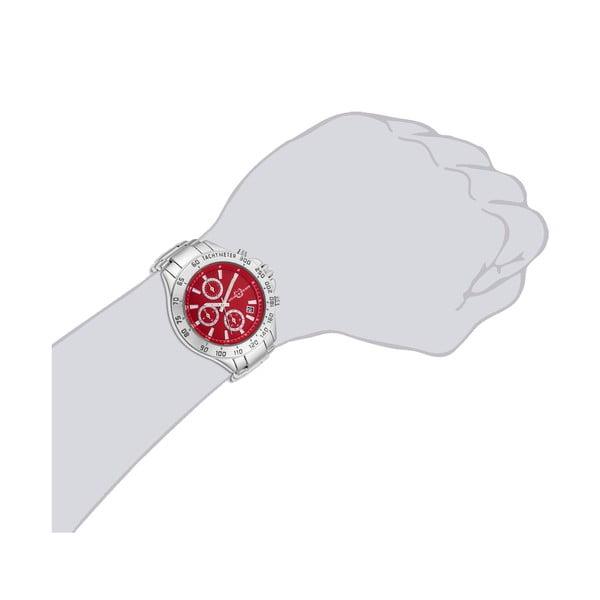 Pánské hodinky Superdriver Silver Red
