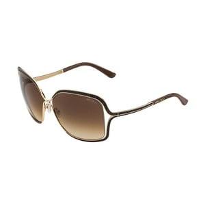 Sluneční brýle Jimmy Choo Sally Rose Gold/Brown