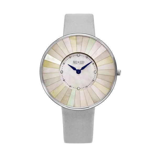 Dámské hodinky So&Co New York GP16106