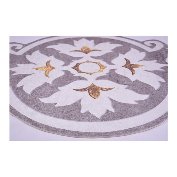 Odolný koberec Vitaus Zinuya, 80 x 120 cm