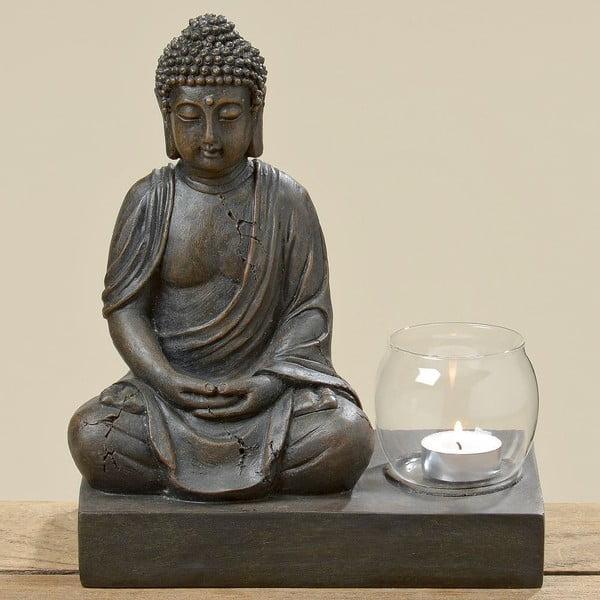Svícen Buddha
