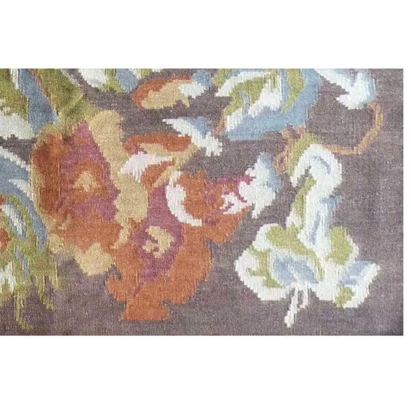 Ručně tkaný koberec Kilim Flowers 166, 160x230 cm