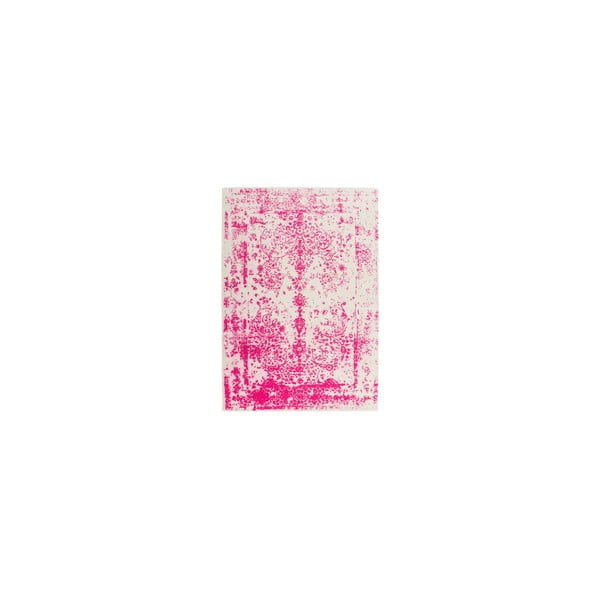 Koberec Ethno 462 Pink, 80x150 cm