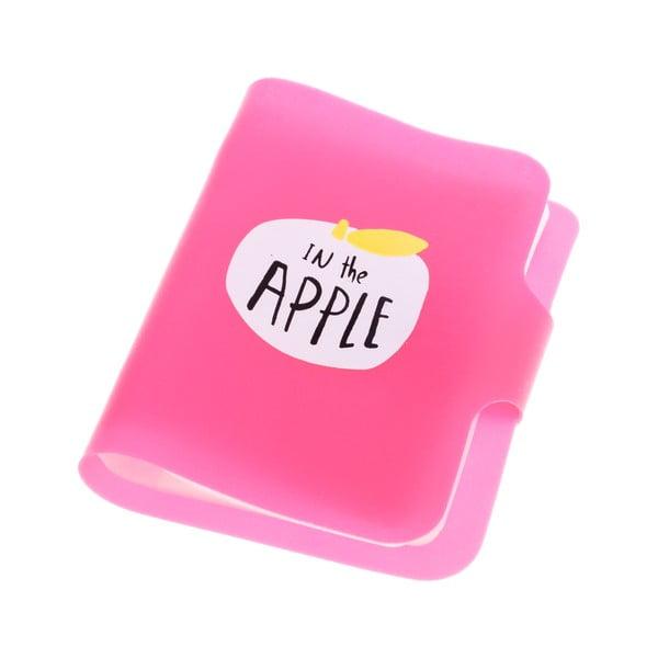 Pouzdro na doklady Languo Apple