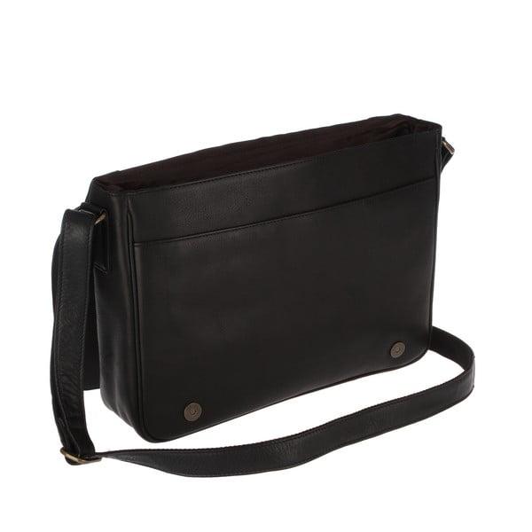 Kožená pánská taška Dan Black