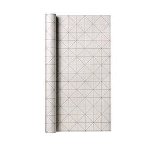 Tapeta s geometrickým vzorem