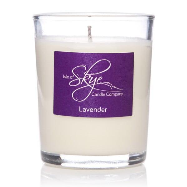 Container illatgyertya levendula illattal, 12 óra égési idő - Skye Candles