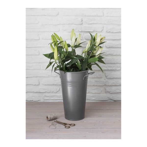 Váza Garden Trading Florist, výška37cm