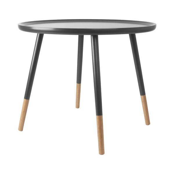 Graceful fekete kisasztal - Leitmotiv