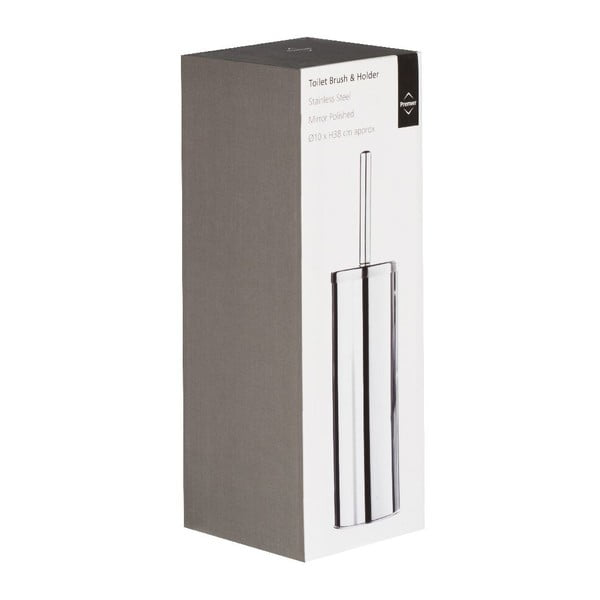 Toaletní kartáč Premier Housewares Puro