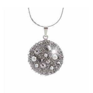 Colier Swarovski Elements Laura Bruni Galaxy Bright