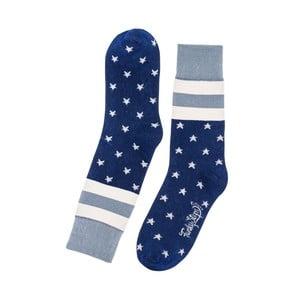 Unisex ponožky Funky Steps Harry,velikost39/45