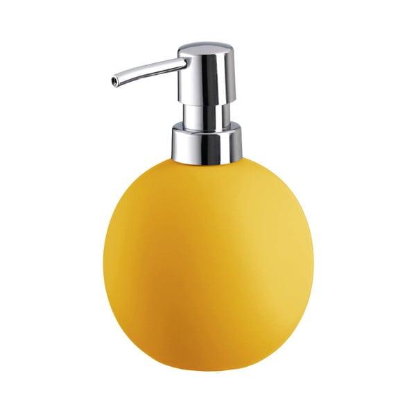 Dávkovač mýdla Energy, oranžový