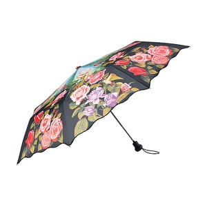 Skládací deštník Von Lilienfeld Rose Garden