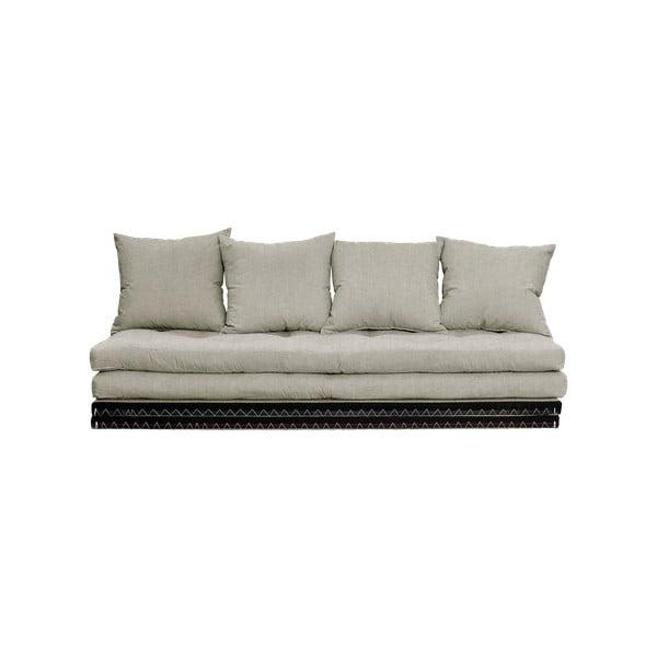 Canapea extensibilă Karup Design Chico Linen