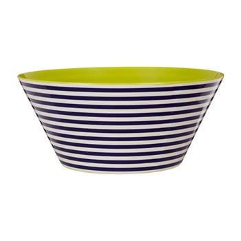 Bol pentru salată Premier Housewares Mimo Stripes, ⌀25,7cm poza