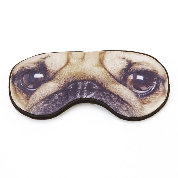 Maska na oči Pug