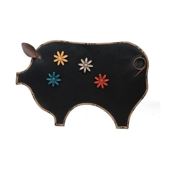 Nástěnka Antic Line Noir Cochon