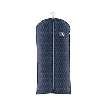 Husă pentru haine Domopak Metrik, albastru închis imagine