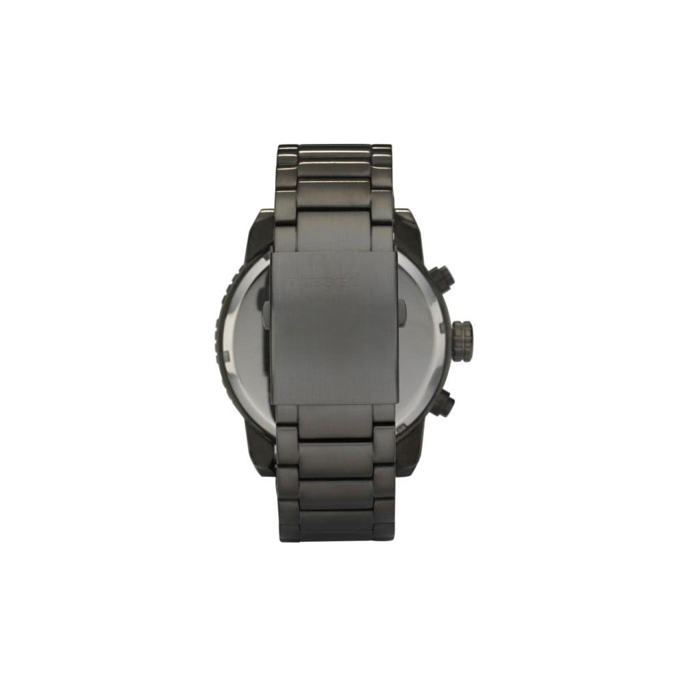 db307915086 Tmavě šedé pánské hodinky Diesel DZ4215 ...
