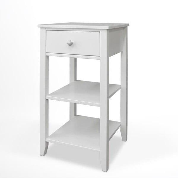 Noční stolek Pia, 75 cm