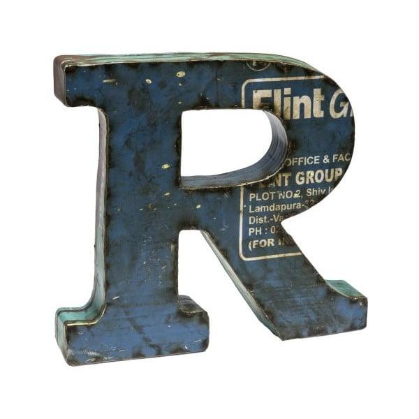 Dekorace Novita Alfabeto R