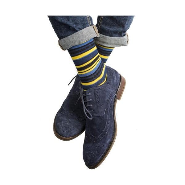 Pět párů ponožek Funky Steps Prima, unisex velikost