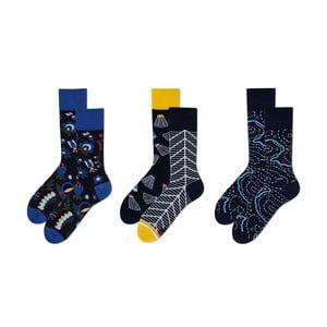 Set ponožek v dárkovém balení Many Mornings Ornamental, vel. 43–46