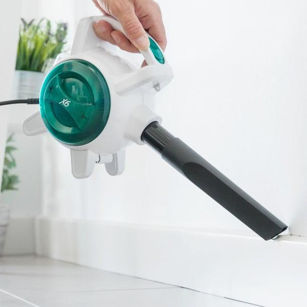 Elektrický ruční vysavač InnovaGoods X6 Handy Vacuum