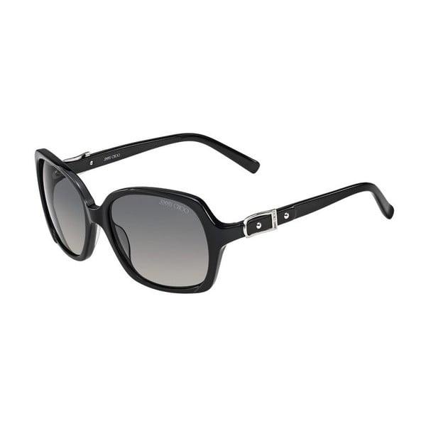 Sluneční brýle Jimmy Choo Lela Black/Grey