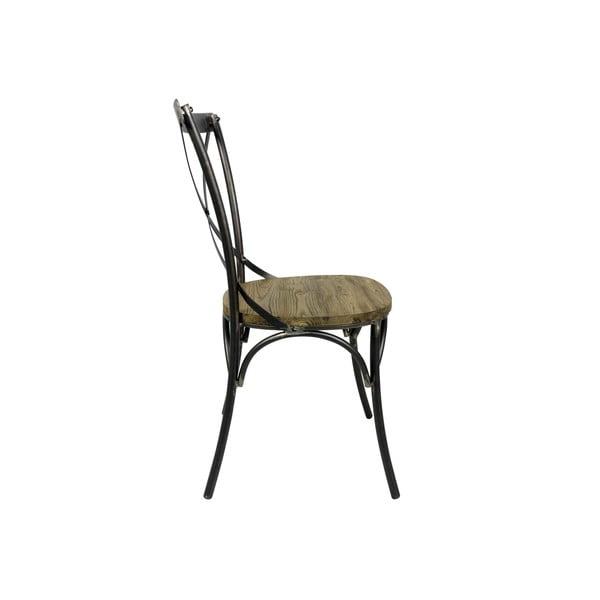 Jídelní židle Red Cartel Bristol