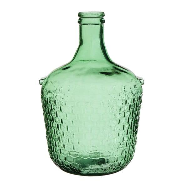 Váza Colonial Green, 42 cm