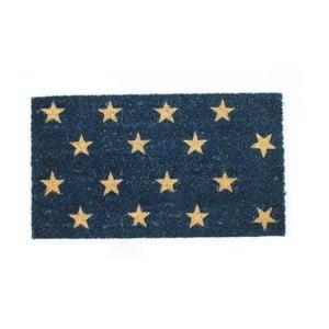 Rohožka With Gold Stars, 40x70 cm