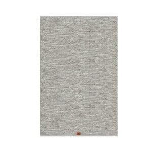Světle šedý koberec Hawke&Thorn Parker,120x180cm