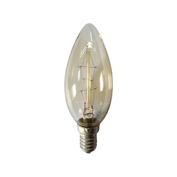 Žárovka Bombi Edison, 40W