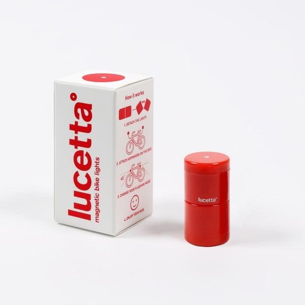 Magnetická světýlka Lucetta Red