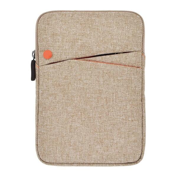 Obal na iPad, Cotton Beige